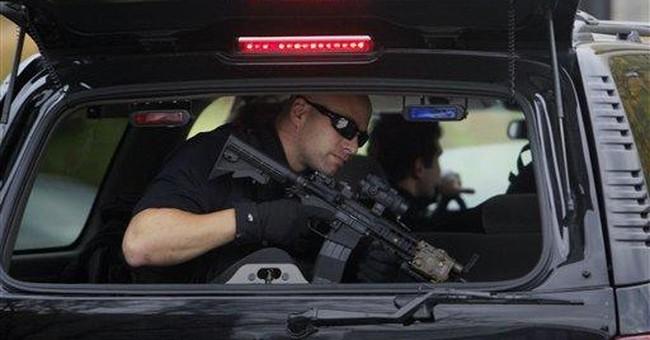 Reviving a Gun Law That Didn't Work