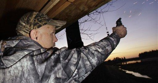 A Theology of Hunting: Why God Loves Hunting & Hunters
