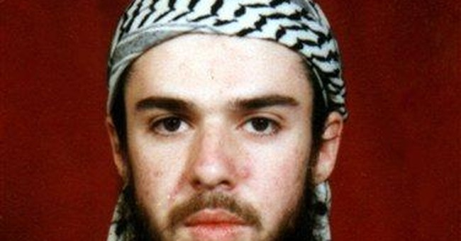 No Mercy for Jihad Johnny