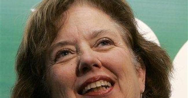 Open Season on Democrats: No Joy for Mary Jo Kilroy