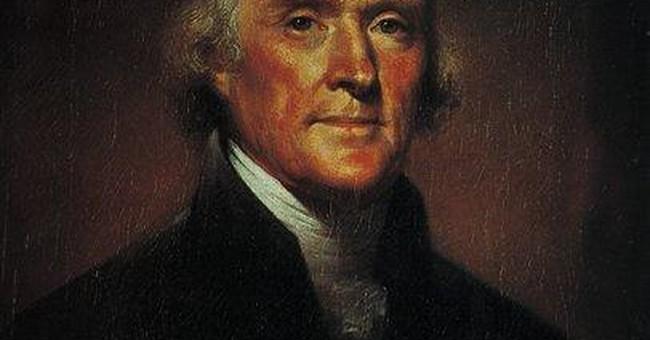 Honoring America's Founding Principles