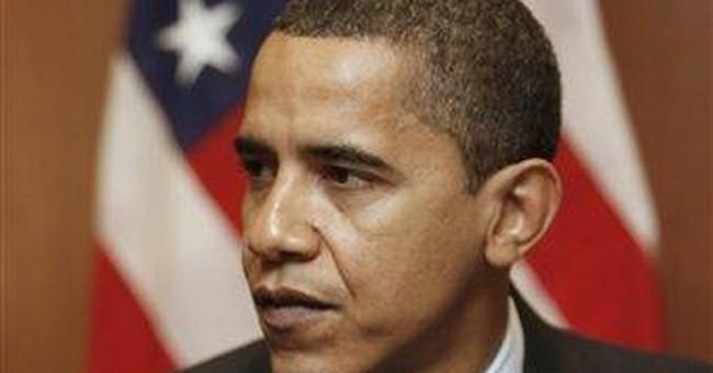 Obama's Stimulus Plan Won't Stimulate