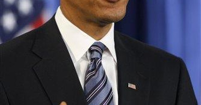 Obama Review Clears Staff of Wrongdoing