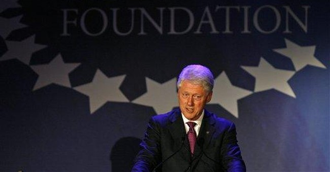 Clinton Donors Are Massive Conflict of Interest