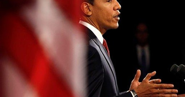 Obama May Be an Aloof President