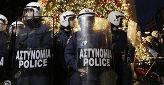 Why Some Atheists No Likey Christmas