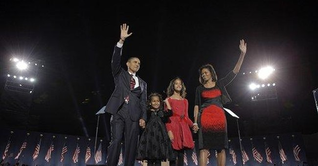 Obama's Economic 'Jolt' Has No Power