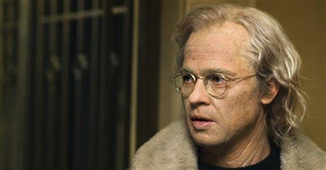 Benjamin Button and the Top 8 Rules for Good Filmmaking