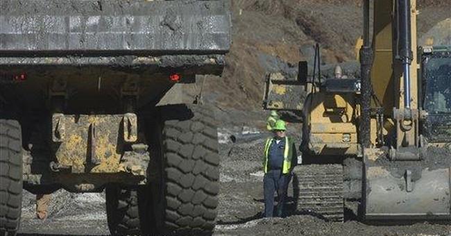 Saving Lives with Coal