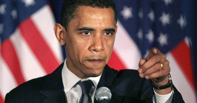 Obama Proves America Is Still Racist
