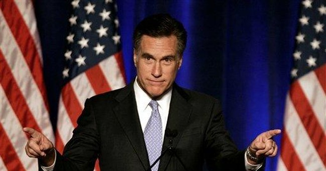 Religion and Public Office: The 'Romney' Test