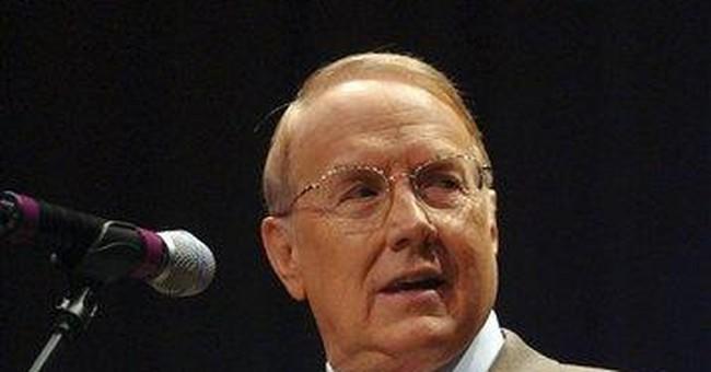 Defining Evangelicalism Down