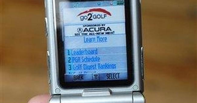 Phones v. E-mail