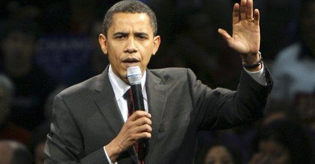 Obama Favored to Sweep Today's Primaries