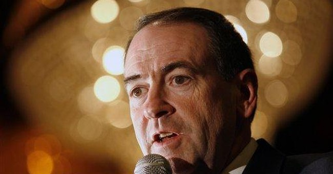 Huckabee and Modern-Day Clarence Darrows: Inheriting the Wind on Evolution