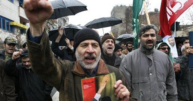 Turning a terrorist into a cult hero
