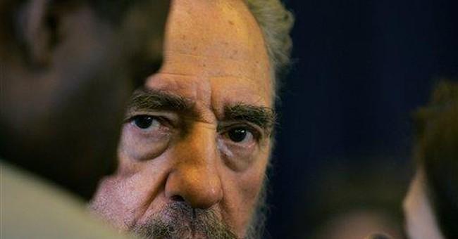Adios In-Fidel