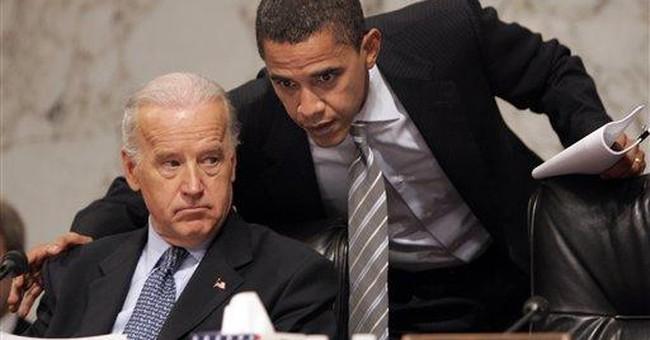 Biden for VP?