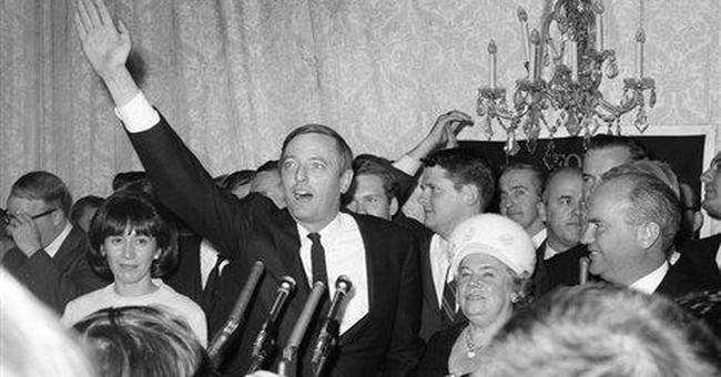 Unforgettable William F. Buckley