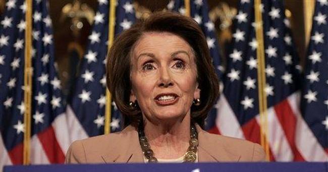 Farm Bill Yet Another Example of Democrats' Broken Promises on Earmark Reform