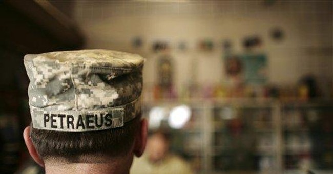 GOP Warns Against Politicizing Petraeus