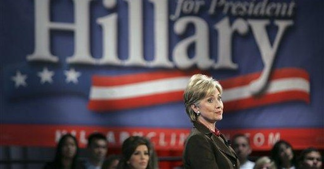 An Early Autopsy on the Clinton Campaign