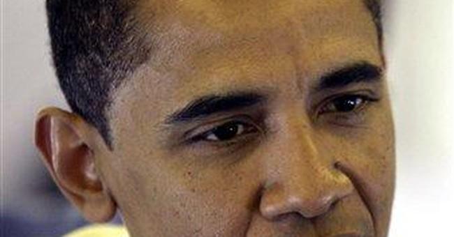 'Barack Hussein Obama'