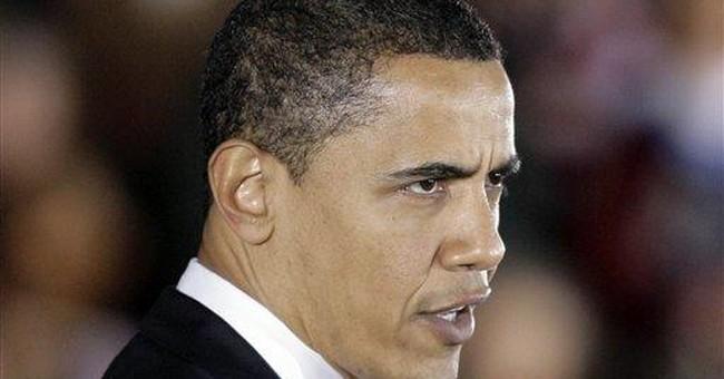 Clinton Compares Obama to Ken Starr
