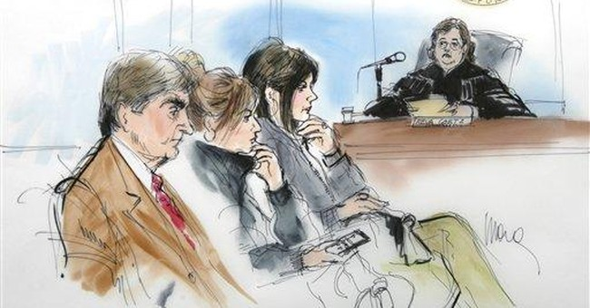 Dickie Scruggs: A Legal Career Up In Smoke