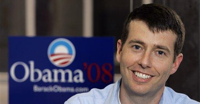 "David Plouffe: Benghazi is Being Pushed by a ""Loud, Delusional Minority"""