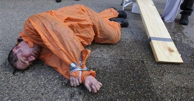 Politically Correct Torture