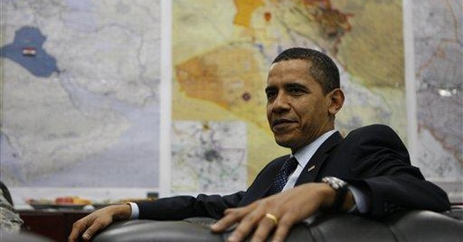 Obama's Liberal Arrogance Will Be His Undoing
