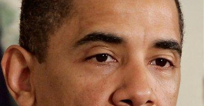Obama's Revenue Relativism - How $100 Million is Large When $8 Billion is Small