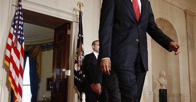 Obama's Propaganda Campaign to Mainstream Extreme Liberalism