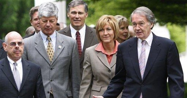 Race of the Day: Pelosi Puppet Betty Sutton in Trouble