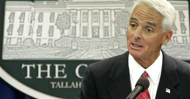 Crist Goes Independent: Now What?