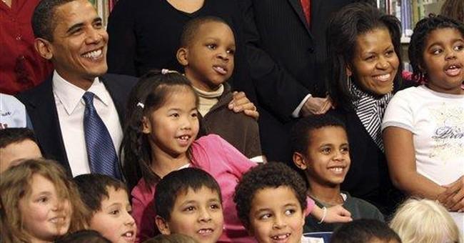 Unions, Public Schools and Minority Children