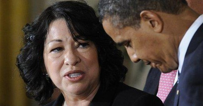 Sotomayor's Court Record: Lame or Controversial?