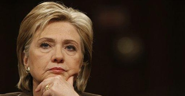 Rubber-Stamp Approval Slips Over Hil's Chasms of Conflicts