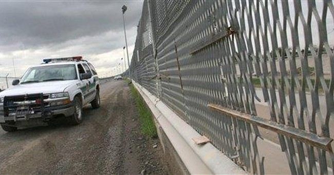 Battle for the Border