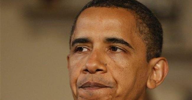 Obama's Middle East Test