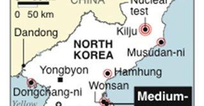 Cooling North Korea's Reactors