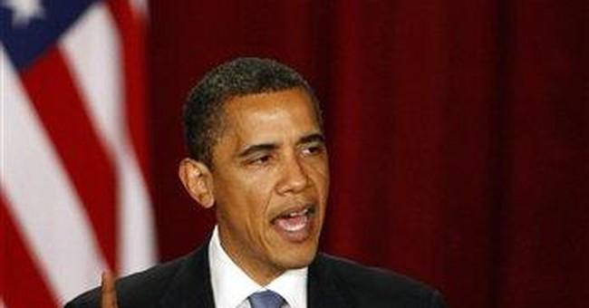 Obama Derangement Syndrome?