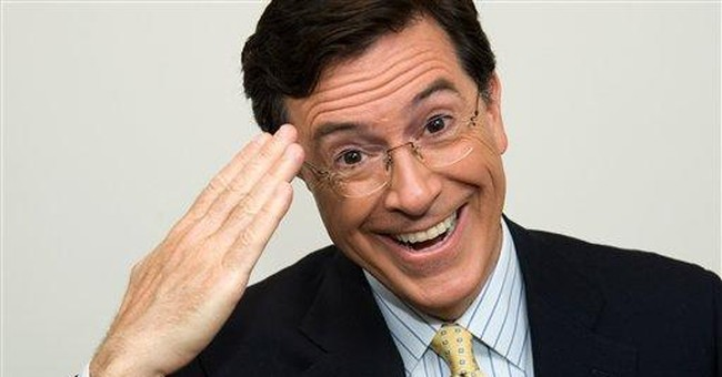 Why Stephen Colbert's Inaccurate Assessment of Education is no Laughing Matter