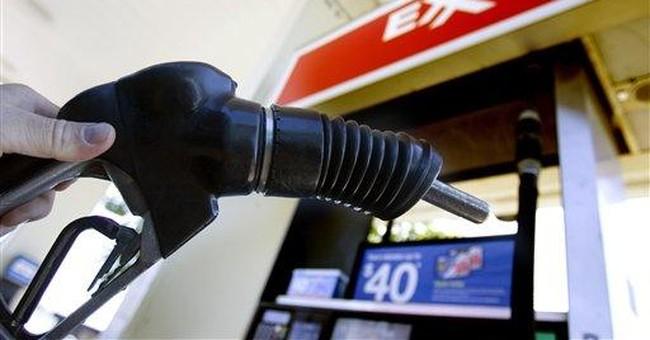 $5 Gas is Highway to Devolution