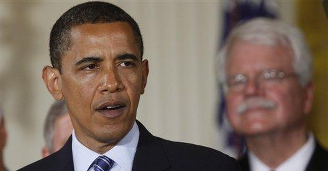 Housing News Is Bad News for Obama