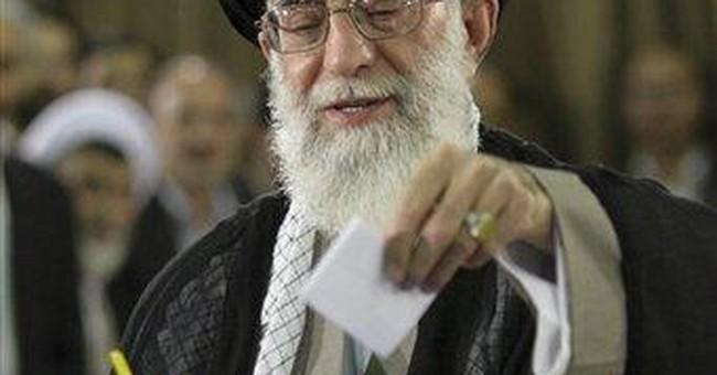 Outlasting the Ayatollahs