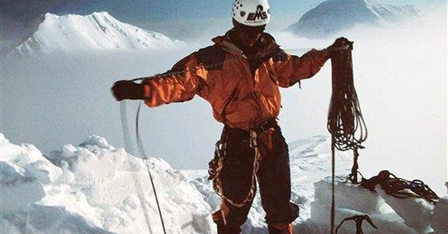 Climber who died on McKinley was from Germany