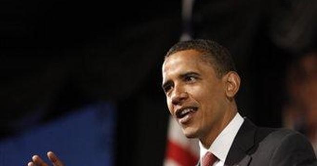 Opposing Obama in 2010