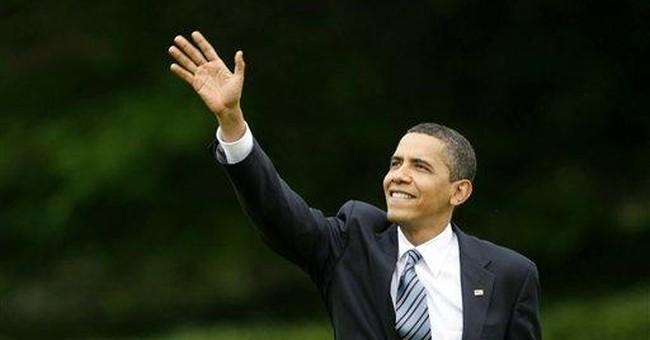 Pork -- It's for Everyone, Including Obama